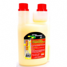 Liquide anti-crevaison RACING 250 ml STAC PLASTIC NRG BIKE